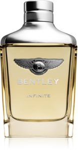 Bentley Infinite eau de toilette per uomo