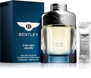 Bentley For Men Azure Gift Set I. for Men