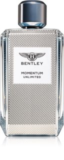 Bentley Momentum Unlimited eau de toilette per uomo