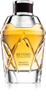 Bentley Beyond The Collection Majestic Cashmere Eau de Parfum para homens
