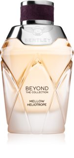 Bentley Beyond The Collection Mellow Heliotrope Eau de Parfum für Damen