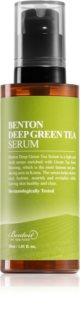 Benton Deep Green Tea sérum apaisant au thé vert