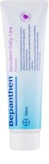 Bepanthen Sensiderm Feuchtigkeitscreme  zur Stärkung der Schutzzone empflindlicher Haut