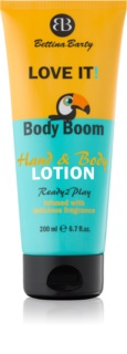 Bettina Barty Love It! Bodylotion
