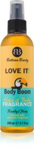Bettina Barty Love It! спрей для тіла з ароматом екзотичних фруктів