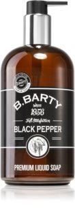 Bettina Barty Black Pepper υγρό σαπούνι για τα χέρια