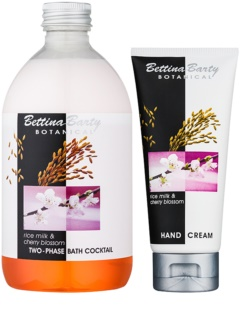 Bettina Barty Botanical Rise Milk & Cherry Blossom coffret cadeau I. pour femme
