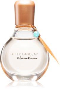 Betty Barclay Bohemian Romance Eau de Parfum hölgyeknek