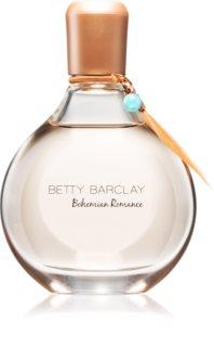 Betty Barclay Bohemian Romance Eau de Toilette hölgyeknek