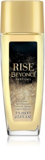 Beyoncé Rise dezodorant v razpršilu za ženske