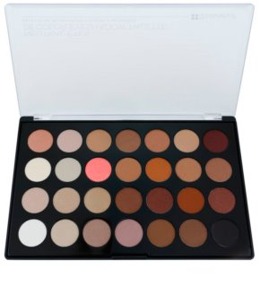 BH Cosmetics Neutral Eyes paleta cieni do powiek