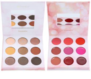 BH Cosmetics Shaaanxo Eyeshadow and Lipstick Palette