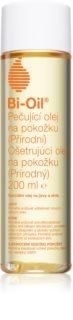Bi-Oil Pečující olej Přírodní speciální péče na jizvy a strie