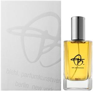 Biehl Parfumkunstwerke HB 01 eau de parfum unissexo