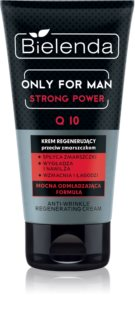 Bielenda Only for Men Strong Power creme regenerador   antirrugas