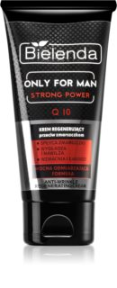 Bielenda Only for Men Strong Power Herstellende Crème  tegen Rimpels