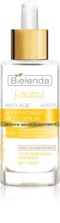 Bielenda Skin Clinic Professional Brightening aktywne serum rozjaśniający