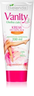 Bielenda Vanity Hair Removal Cream For Dry and Sensitive Skin