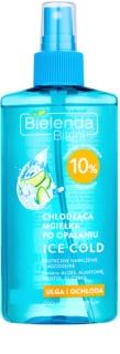 Bielenda Bikini Ice Cold XXX με δροσερό αποτέλεσμα