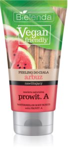 Bielenda Vegan Friendly Water Melon Body scrub