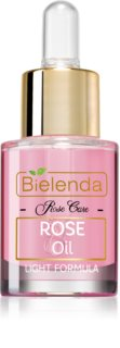 Bielenda Rose Care Light Skin Oil