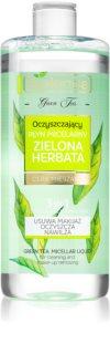Bielenda Green Tea micelární čisticí voda