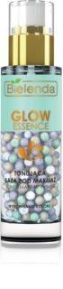 Bielenda Glow Essence podkladová báze pod make-up pro sjednocení barevného tónu pleti