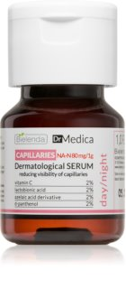 Bielenda Dr Medica Capillaries Fortifying Skin Serum for Broken Capillaries and Redness-Prone Skin