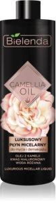 Bielenda Camellia Oil sanften Mizellenwasser zum Reinigen