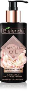 Bielenda Camellia Oil mycí olej na obličej
