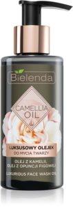 Bielenda Camellia Oil Cleansing Oil for Face