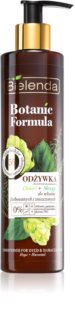 Bielenda Botanic Formula Hops + Horsetail Conditioner For Damaged And Colour-Treated Hair