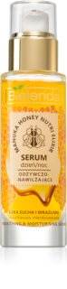 Bielenda Manuka Honey дълбоко подхранващ и хидратиращ серум