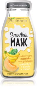 Bielenda Smoothie masque énergisant visage