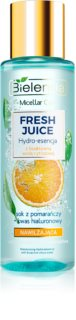 Bielenda Fresh Juice Orange essenza idratante