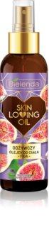 Bielenda Skin Loving Oil Fig óleo corporal nutritivo