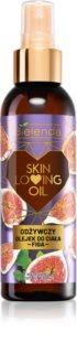 Bielenda Skin Loving Oil Fig подхранващо масло за тяло