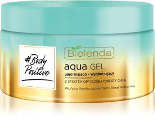 Bielenda #Body Positive gel za učvrstitev kože za telo