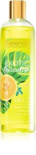 Bielenda Exotic Paradise Melon osvježavajući gel za tuširanje