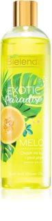 Bielenda Exotic Paradise Melon Huile de douche rafraîchissante