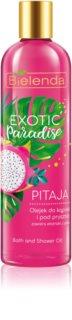 Bielenda Exotic Paradise Pitaya huile douche traitante