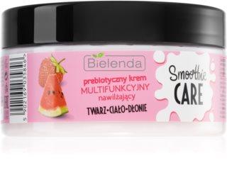 Bielenda Smoothie Care ενυδατική κρέμα  για  σώμα και πρόσωπο