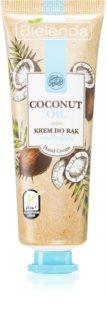 Bielenda Coconut Oil Hydraterende Handcrème