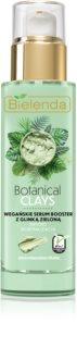 Bielenda Botanical Clays αποτοξινωτικός ορός προσώπου με άργιλο