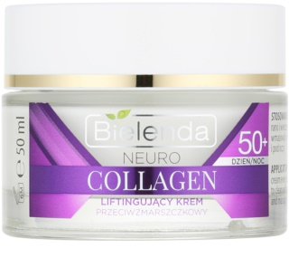 Bielenda Neuro Collagen crème liftante 50+