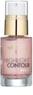 Bielenda Highlight & Contour osvetljevalec