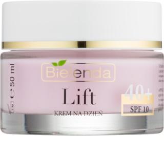 Bielenda Lift Hydraterende Anti-Rimpel Crème  SPF 10