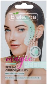 Bielenda Magic Peel peeling a grana grossa
