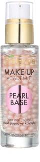 Bielenda Make-Up Academie Pearl Base podlaga za zdrav videz