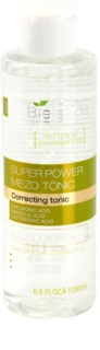 Bielenda Skin Clinic Professional Correcting Toner For Skin With Imperfections